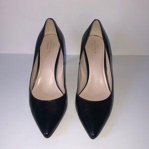 Chic Black Heel
